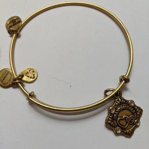Alex and Ani grandmother bracelet
